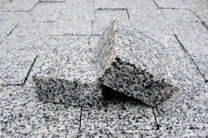 Granite and its types