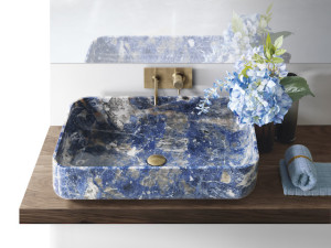 The use of sodalite