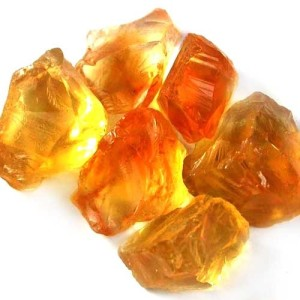 Citrine and its peculiarities