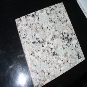 Granite Blue White