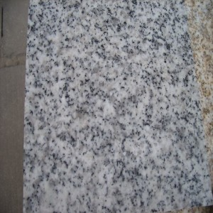 Shandong White Granite