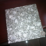 Starry Grey Granite
