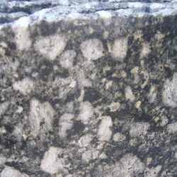 Starry Grey Granite