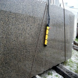 Tropic Brown Granite