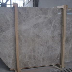 Silver Emperador Grey Marble