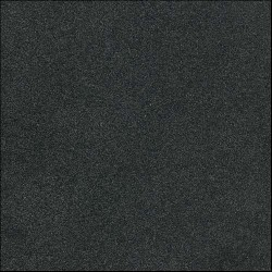 Roman Black Artificial Quarzite